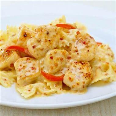 Creamy Italian Chicken