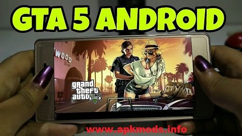 Download GTA 5 APK Full Game for Android | Apps | Game gta v