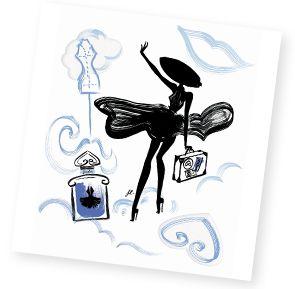 La petite robe noire extract guerlain parfum