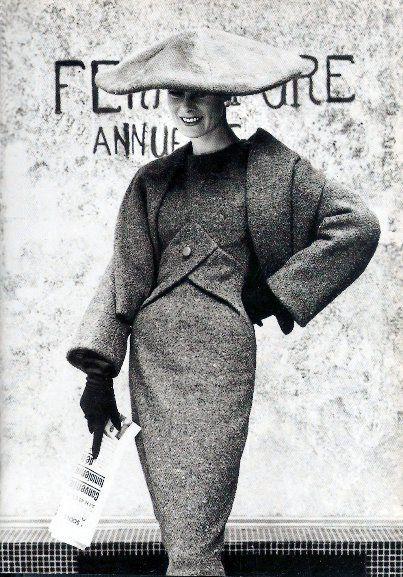1950's Dior.: