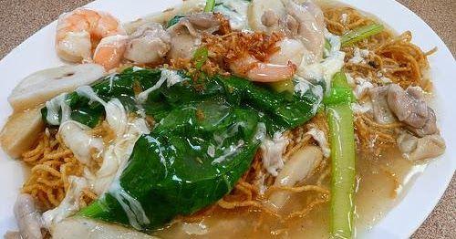 Yee Mee Kung Fu Juga Disebut Yee Mee Kantonis Masakan Ini Lebih Kepada Sayur Sayuran Saangat Digemari Oleh Masyarakat Berb Asian Recipes Food 7 Day Meal Plan