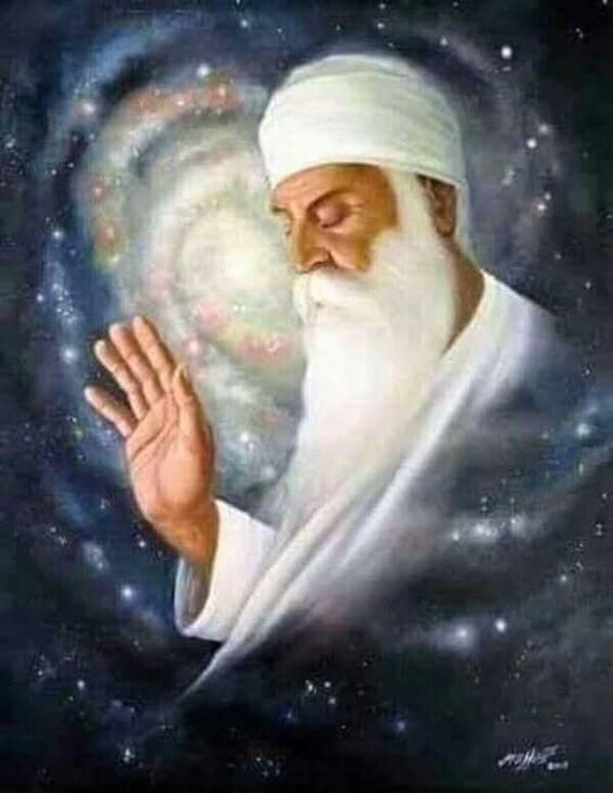 Guru Nanak Dev Ji Images Guru Nanak Wallpaper Guru Nanak Photo Dev Ji Baba nanak hd wallpaper