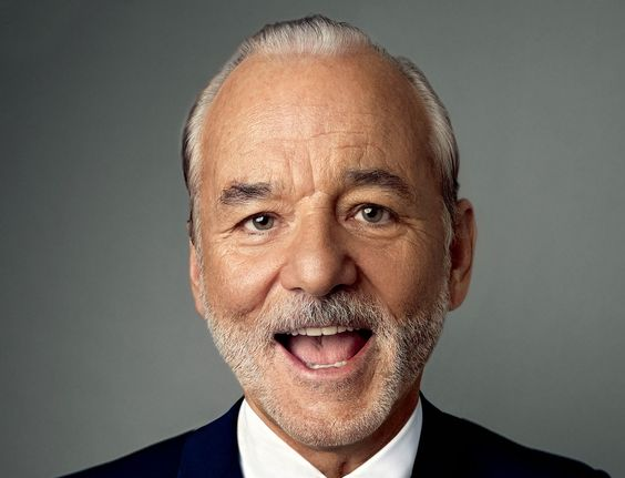 This List Proves That Bill Murray is The Coolest Guy Ever!
