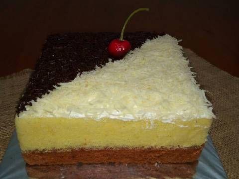 Resep Bolu Kukus Coklat Vanilla Oleh Dapur Dien Resep Makanan Kue Bolu Makanan Ringan Manis