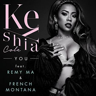 Keyshia Cole – You acapella