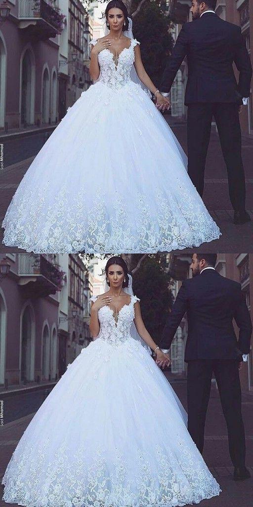 Prinzessin Brautkleider Spitze Weiss Herz Organza Brautmoden Hochzeitskleider Prinzessin Kleid Hochzeit Brautkleid Prinzessin Hochzeitskleid