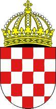 CoA of the Kingdom of Croatia.svg