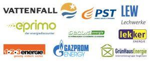 Teleson Stromtarife und Gastarife vergleichen