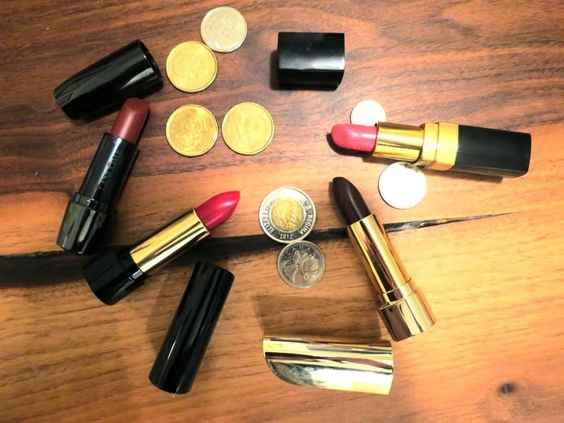 Beauty on a Budget: Give yourself a mini makeover with a new lipstick  @Lancôme Canada @CHANEL