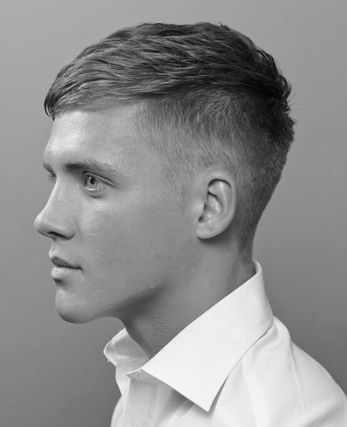 50++ Haircut styles for guys with straight hair ideas