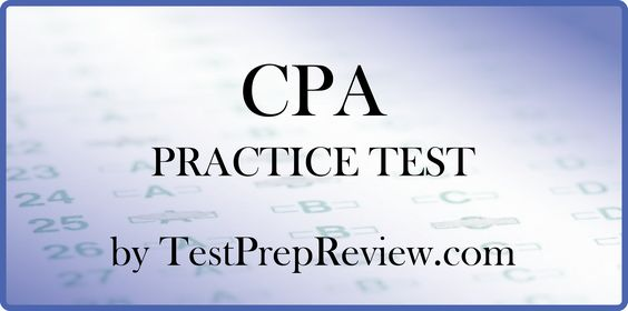 cpa practice questions Use our free cpa exams guide and other resources to prep for the tests & get the  high score you need free no registration visit today.