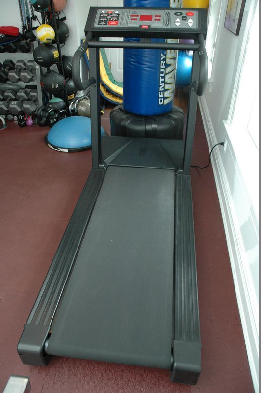 Keys Fitness Treadmill : fitness, treadmill, Absolute, Auctions, Realty, Appliances,, Vacuum,, Auction