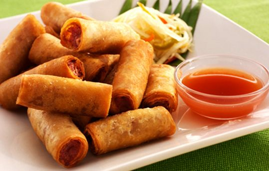 Home Based Business Idea How To Make Lumpiang Shanghai