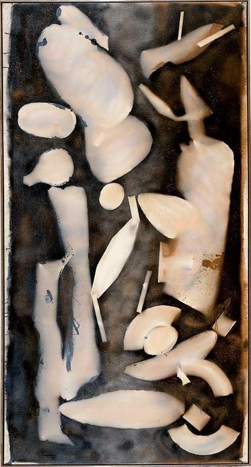 David Smith 1958