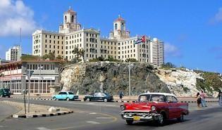 La Habana: sitio mágico, entre los vestigios de antigüedad y el futuro