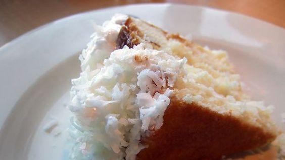 La ricetta della torta raffaello al cioccolato bianco e cocco: Port, Of Marriage, Cake, Recipe, White Chocolate, Of The, Charm, Island, Island