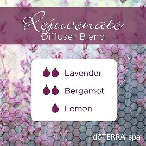 This blend provides a calming a soothing aroma with a hint of Lemon to promote a…