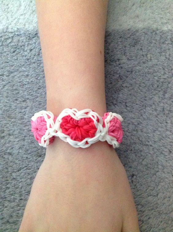 Valentine Bracelets Justin Toys : Toys loom bands and bracelets on pinterest