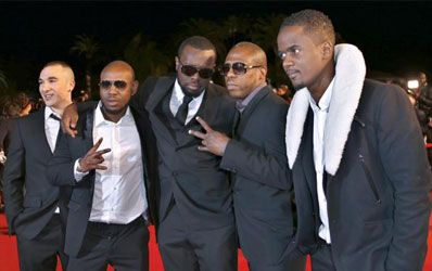 Sexion d'Assaut édite son best-of !
