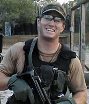 Navy Seal Tyrone Woods died in Benghazi attack what a shame that the government doesn't have respect for the ones that deserve it.