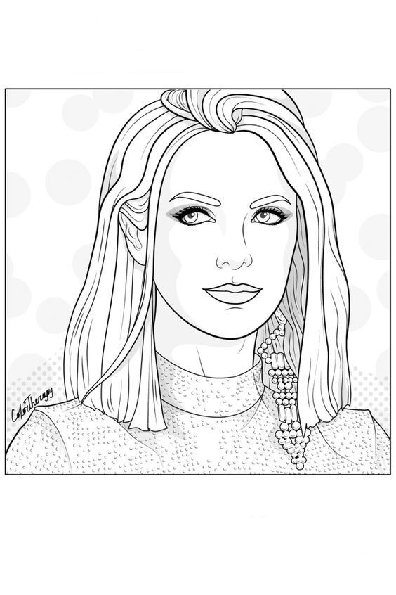 Dude Perfect Coloring Page : perfect, coloring