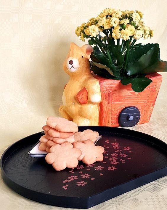 Hanami Kekse