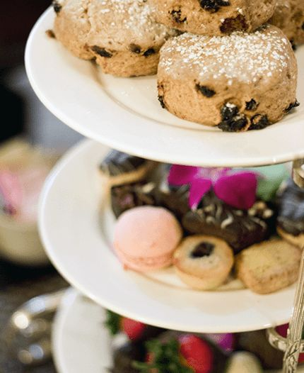 Places for Afternoon Tea in New York City
