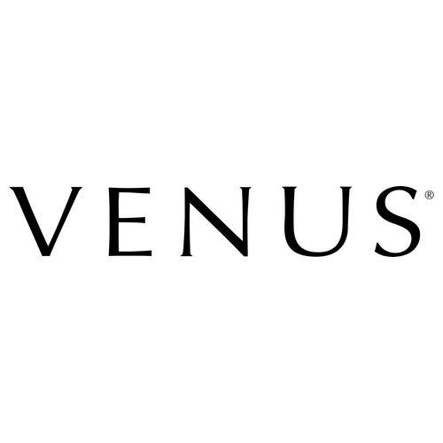 Venus Logo | Venus, Logos, Basic embroidery stitches