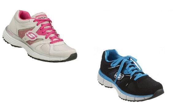 Skechers Agility Athletic Shoes Women's size 7.5, 8.5, 10 NEW  39.99 http://cgi.ebay.com/ws/eBayISAPI.dll?ViewItem&item=261561884706