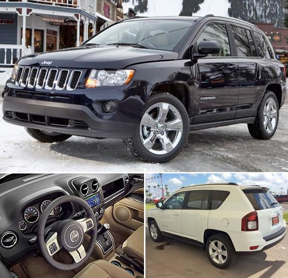 2015 jeep compass cheapest new 2015 suvs for 20 000 or less top 5 at. Black Bedroom Furniture Sets. Home Design Ideas