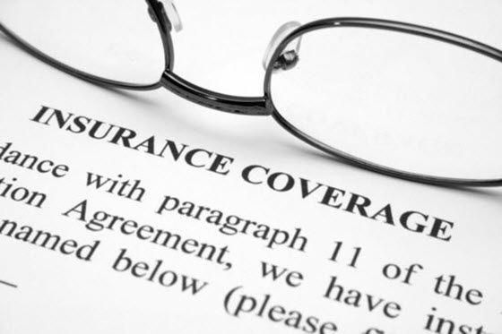 Professional Liability Insurance Designation