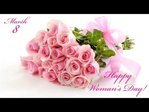 Happy Woman S Day March 8 Instrumental Piano Music Flight Of