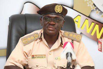 Nigerian President Buhari suspends immigration boss over visa issued to wanted terrorist - http://www.nollywoodfreaks.com/nigerian-president-buhari-suspends-immigration-boss-over-visa-issued-to-wanted-terrorist/