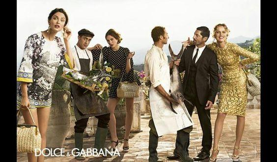 Dolce dresses <3 Dolce & Gabbana