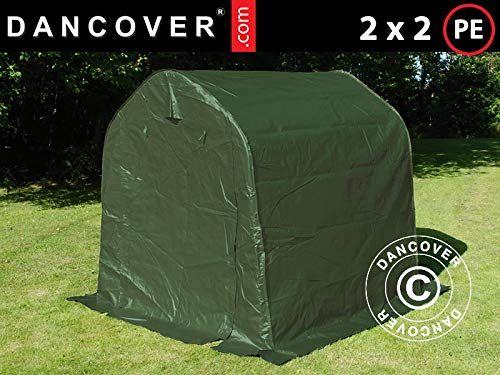 dancover tente de stockage tente abri