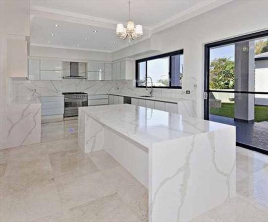 Perfect @mosconemarble #fabricators And #installers Of Premium Quality  #kitchendesign #Corian #quartz #marble #granite #quartzite #countertops  This #kitcheu2026