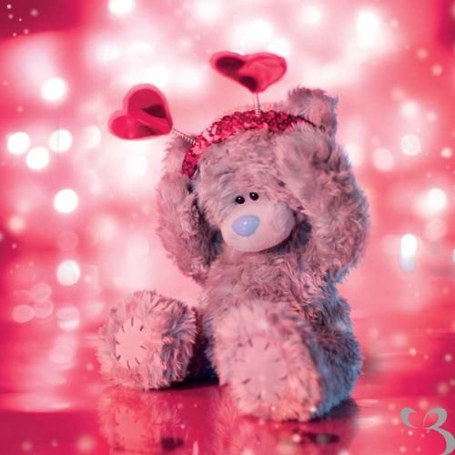 Me to You bear Valentines Day Card Me to you – Teddy Bear Valentines Day Card
