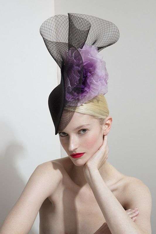 wedding ideas - fascinators
