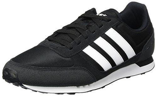 adidas Neo City Racer, Chaussures de Running Homme (avec