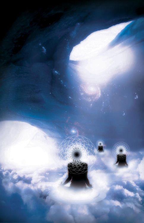 """""""Cada uno de nosotros tenemos toda la sabiduría y el conocimiento que necesitamos justo dentro de nosotros. Está disponible a través de nuestra mente intuitiva, la cual es nuestra conexión con la Inteligencia Universal"""" ~ Shakti Gawain"""