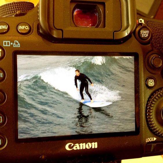 JIMMIE JOHNSON SURFING