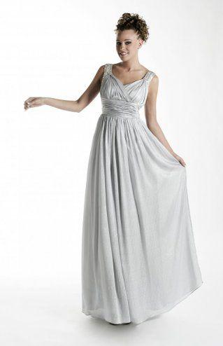 Vestido de madrina fiesta Collection X 9053