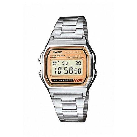 Casio Retro dames horloge A158WEA-9EF