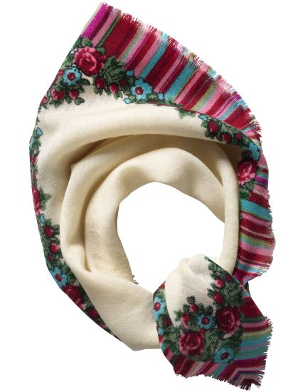 oilily scarve