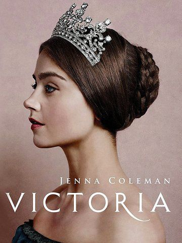 'Victoria' (ITV) - Meticulous Period Costumes designed by, Rosalind Ebbut.