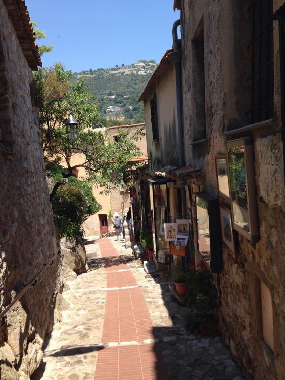 Le Jardin exotique d'Eze (France): Top Tips Before You Go - TripAdvisor