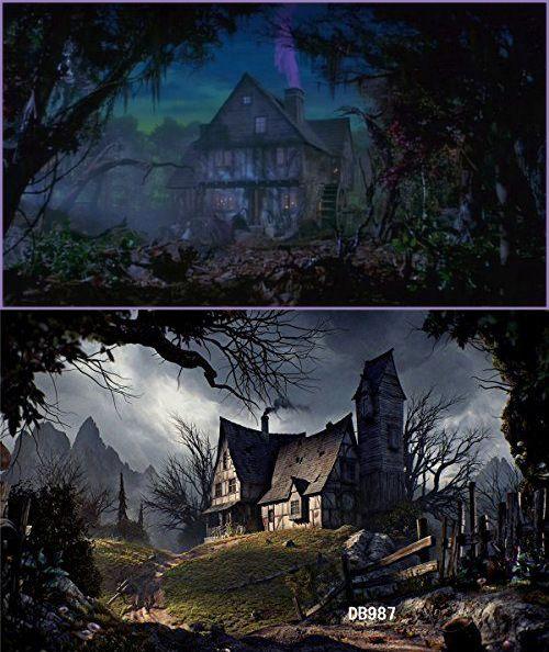 hocus pocus witches names