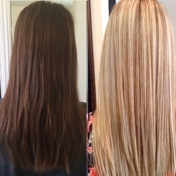 Olaplex Blonde Hair Pinterest Blondes