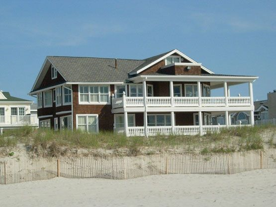 My favorite beach house in OC, NJ