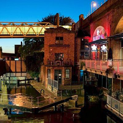 10 Must See Places In Manchester That You need To Visit